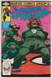 L7520-Asombroso-Spiderman-232-Vol-1-MB-NM-Estado