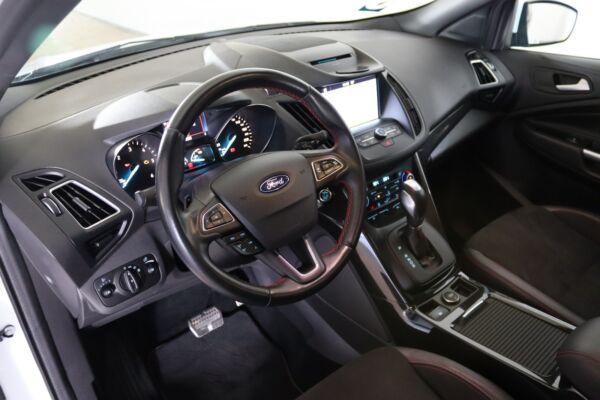 Ford Kuga 1,5 TDCi 120 ST-Line aut. - billede 5