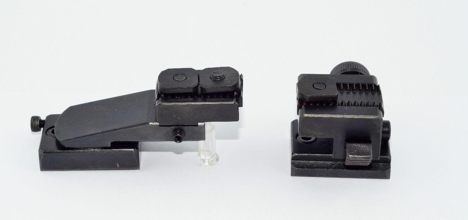Schwenkmontage Montage Rößler mit Titan Swaroskis Rail  - Neu