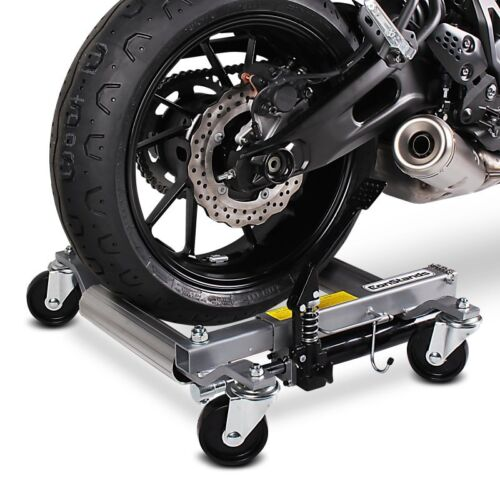 Motorcycle Dolly Mover HE Triumph Tiger Sport Trolley