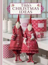 Tilda Sewing Book Tilda's Christmas Ideas - each (BS533865)
