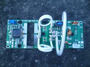 Details about 100W FM VHF 80-170Mhz RF Power Amplifier Board For Ham Radio  DIY MRF186