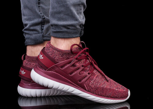Baskets Tubular Nova Adidas Sneaker Chaussures Pk Originals Hommes Bb8406 wSOTY