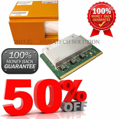 HP DL380 G5 DL385 G2 Server VRM and Heatsink 407748-001//399854-001//408790-001