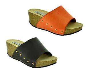 Sandali-estivi-donna-ciabatte-mare-scarpe-comode-con-zeppa-in-sughero-spiaggia-H