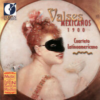 Various Artists - Valses Mexicanos 1900 / Various [new Cd] on Sale