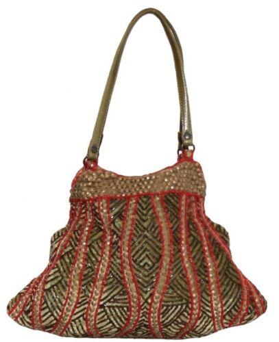 JAMIN PUECH Beaded Bag