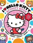 I Heart Hello Kitty Activity Book: Read, Write, Count, and Draw with Hello Kitty and Friends! by Sanrio, Ltd Sanrio Company (Paperback / softback, 2012)
