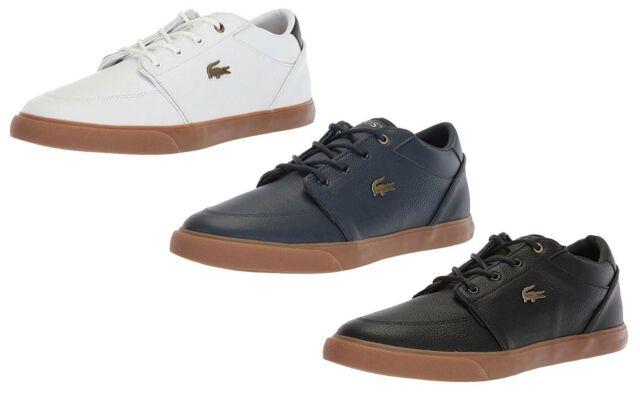 Lacoste Men's Bayliss FS 318 1 Fashion Sneaker, Color Options