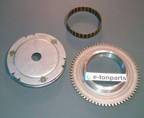 Eton 90cc 4 stroke Starter Clutch Kit e-ton Viper RXL-90R RX4-90R 9ka,9kc,9kd