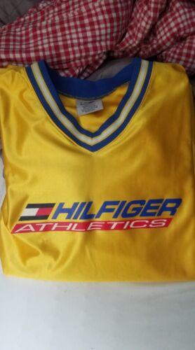 Mens Tommy Hilfiger Athletics Jersey XL