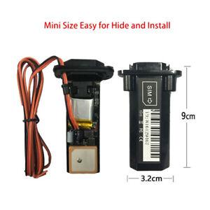Motorcycle Mini Micro Gps Transmitter | Lesjoyauxduciel