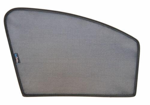 ACTL15 QuikSnap Car Window Sun Shade Shield for Acura 2015-2019 TLX