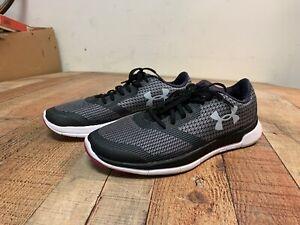 Running Shoes Size 9 Grey Run