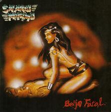 CD SALARIO MINIMO – BEIJO FATAL (NEW/SEALED)