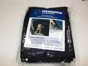 Stronghold-Accessories-Car-Pet-Cover-Black-Medium-Size