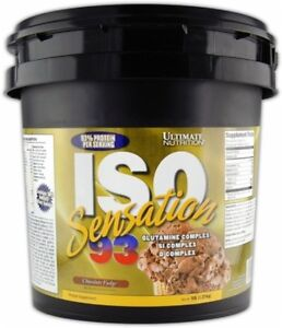 ISO-SENSATION-93-ULTIMATE-NUTRITION-PROTEINE-DEL-SIERO-DI-LATTE-ISOLATE-2-2-Kg