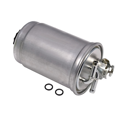 Seat Arosa 6H 1.4 TDI Genuine Fram Fuel Filter Service Replacement