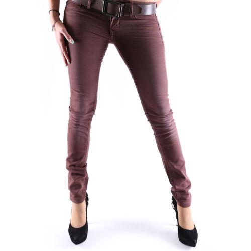 Donna 26 star Aderenti Slinky G Pantaloni 30 31 Nuovo W L Wmn Jeans Dexter Super X8wOPkn0