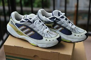 Image is loading 1998-ADIDAS-EQUIPMENT-TYRANNY-SHOES-FEET-YOU-WEAR-