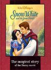 Disney  Snow White and the Seven Dwarves by Parragon Plus (Hardback, 2006)