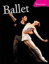 Ballet (Dance),Bingham, Jane,New Book mon0000055794
