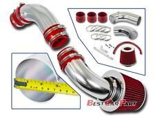 BCP RED 1999 2000 2001 2002 2003 Protege 1.8/2.0 MP5 L4 Short Ram Air Intake