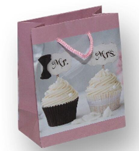 12 kleine Geschenktüten Geschenkbeutel Geschenktaschen Papiertüten 63539 AM