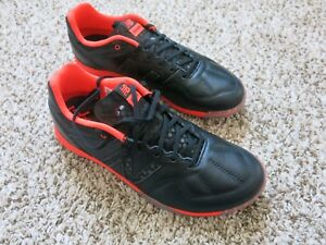 6fb5a1788 Image is loading New-Balance-Audazo-Pro-Leather-IN-Indoor-Soccer-
