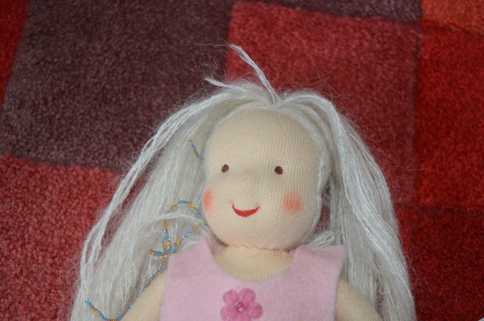 Käthe kruse Mini It`s Me Me It`s  Puppe  Waldorf  Elfchen neu  26 cm 81dff1