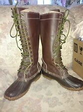 L.L. Bean Hunting Boots Men's Size 8 Duck Boots