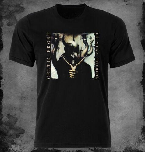 XL To Mega Therion t-shirt S M Celtic Frost XXL L