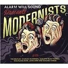 Alarm Will Sound presents Modernists (2016)