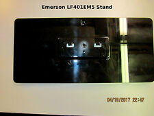 Emerson LF401EM5 HDTV stand base pedestal