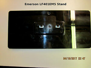 Details about EMERSON LF401EM5 HDTV Stand Base Pedestal [See List]