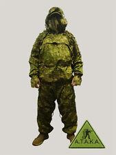 Aktion ! Ghillie Suit Tarnanzug Сamouflage Sniper Anzug in Pencott Green
