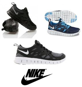 Details zu NIKE FREE RUNNER 2 SHOES SNEAKER TRAINERS FOR GIRLS BOYS WOMENS IN ALL SIZES