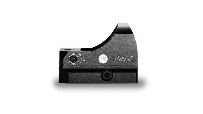 Hawke Micro Reflex Dot 3 MOA punto de reflejo de Micro