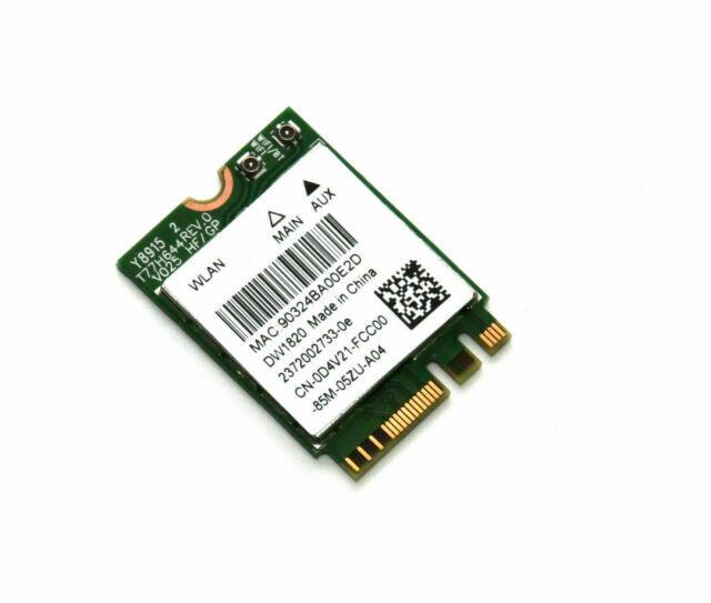 USB 2.0 Wireless WiFi Lan Card for Dell Dimension DE051