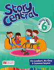 Story Central Level 6 Activity Book by Viv Lambert, Mo Choy, Suzanne Gaynor (Paperback, 2015)