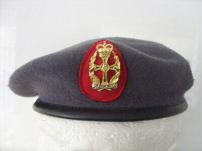 British Army QARANC Beret