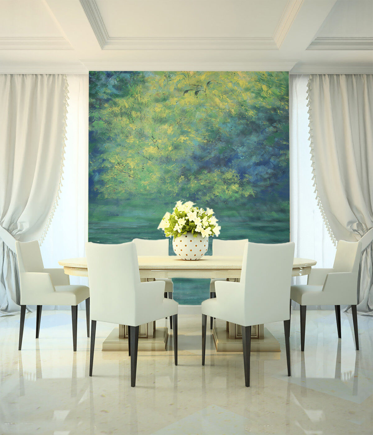 3D Abstract painting 69554 Wall Paper Wall Print Decal Wall Deco AJ WALLPAPER