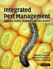 Integrated Pest Management: Concepts, Tactics, Strategies and Case Studies by Cambridge University Press (Paperback, 2008)