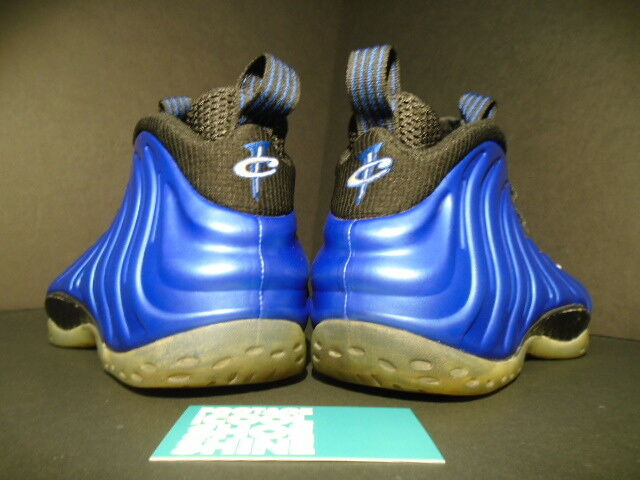 819f18ebc80f6 ... where to buy 2007 nike air royal foamposite one 1 penny neon royal air  blue white