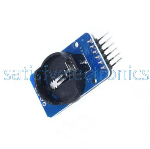 1//2//5//10PCS DS3231 ZS042 AT24C32 IIC Module Precision RTC Real time Clock Memory