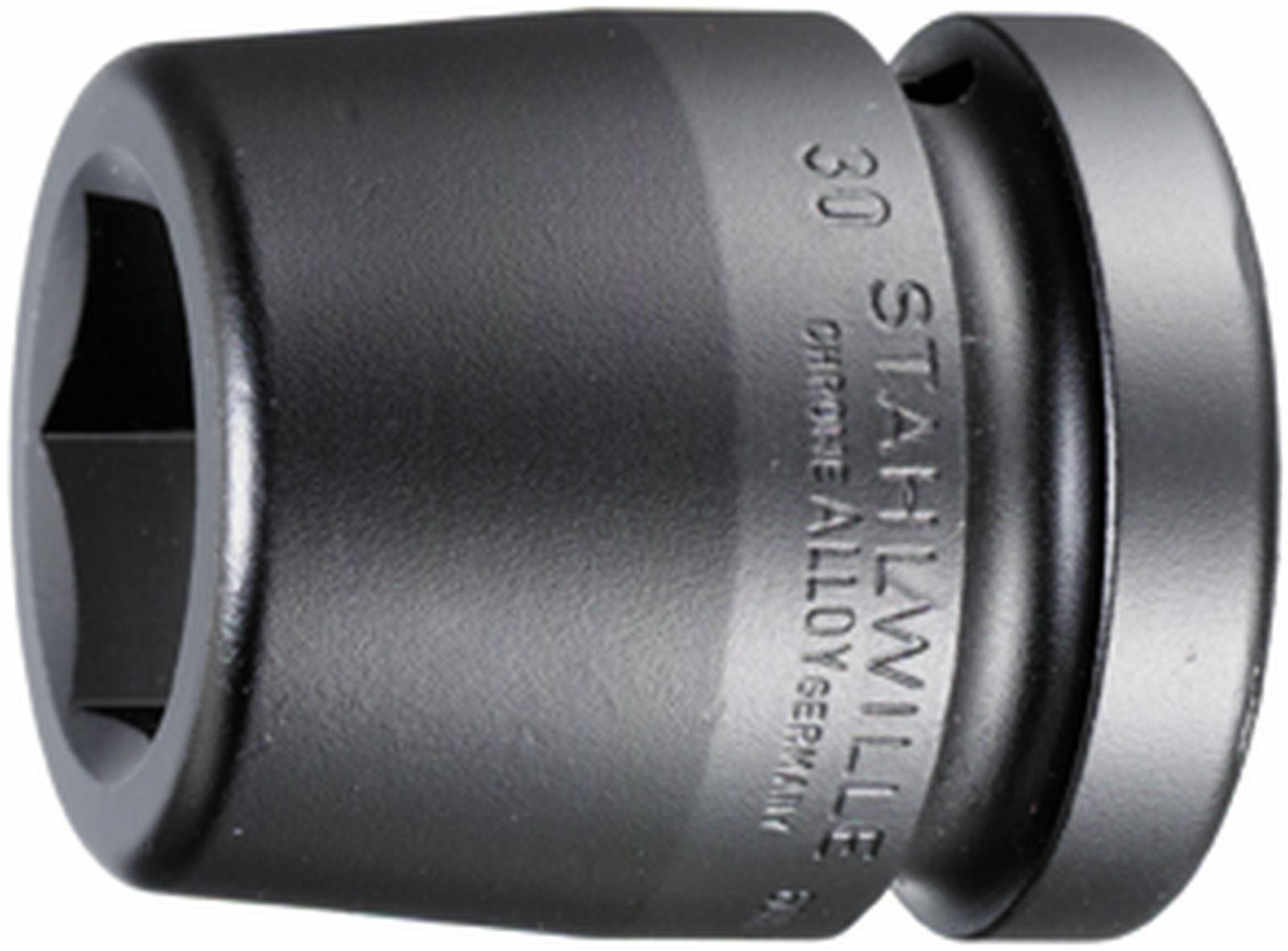 Stahlwille IMPACT SOCKET 1  26010060 60 IMP 60