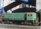 7AA700A 1980s? RP VIRGINIA POCAHONTAS ISLAND CREEK COAL LOCOMOTIVE MINE #3 VA