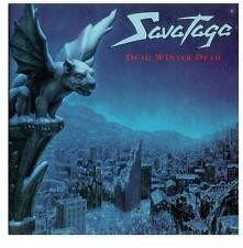 Savatage – Dead Winter Dead - Label: Concrete  - 2 CDs Limited Edition (1995)