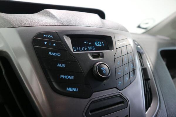 Ford Transit Custom 270S 2,0 TDCi 170 Trend - billede 5