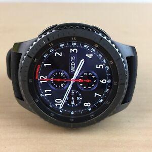 Samsung-Gear-S3-Frontier-Smartwatch-SM-R760-WIFI-Bluetooth-46mm-SM-R760NDAAXAR